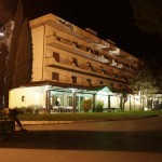 Hotel Melody Notte