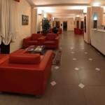 Reception Hotel Melody