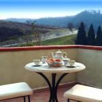vista Camera Hotel Melody Deruta