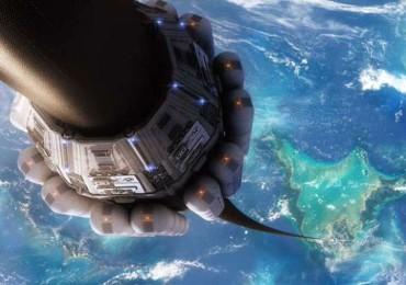 Ascensore Elettrico sullo spazio - ThothX Tower