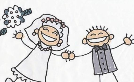 Sposa la cognata a 92 anni lia ce n'ha 82