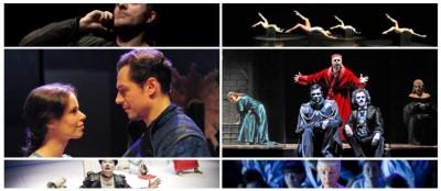 Stagione di Prosa e Danza in Umbria 2015 - 2016