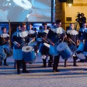 tamburini - Palio dei Terzieri