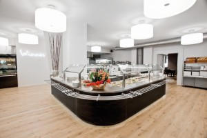 winner foligno - interno Self Service e Ristorante