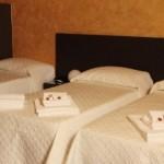 Hotel  Quintana 1