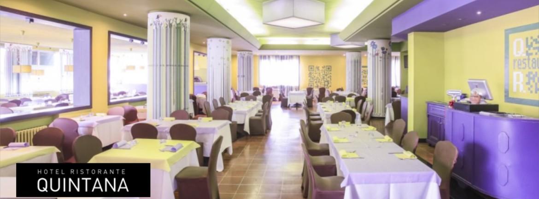 Hotel Ristorante Quintana Foligno