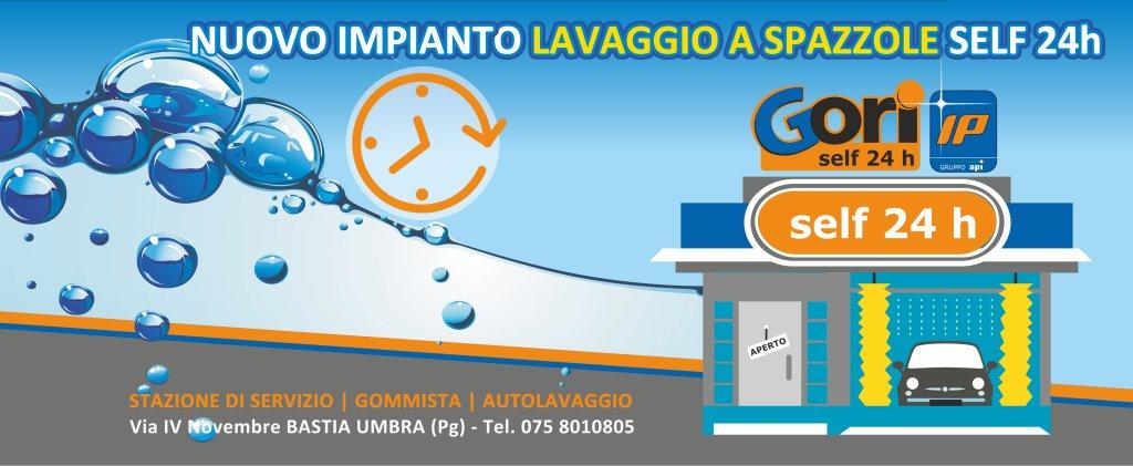 Ip Gori Claudio