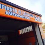 Lavaggio auto Claudio Gori