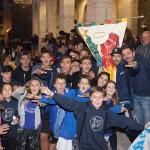 Portella vince il Mini Palio 2015, il gruppo