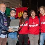 Premio Stella Nascente Moncioveta