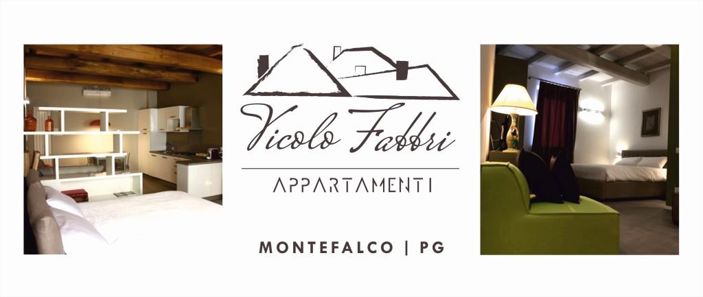 Vicolo Fabbri Appartamenti Ristorante