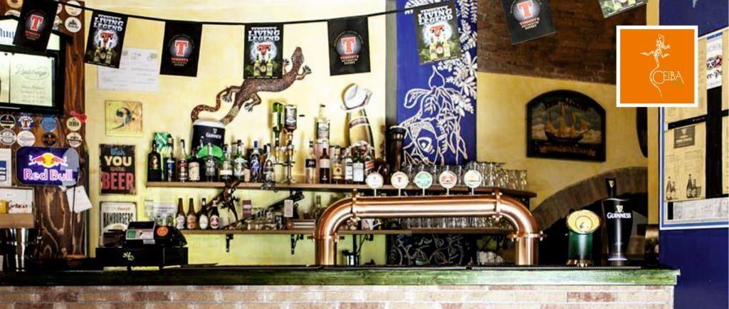 ceiba pub birreria