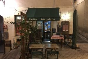 Cantina Stuzzicheria Il Bartoccio