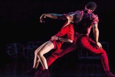 Chaier de la dance