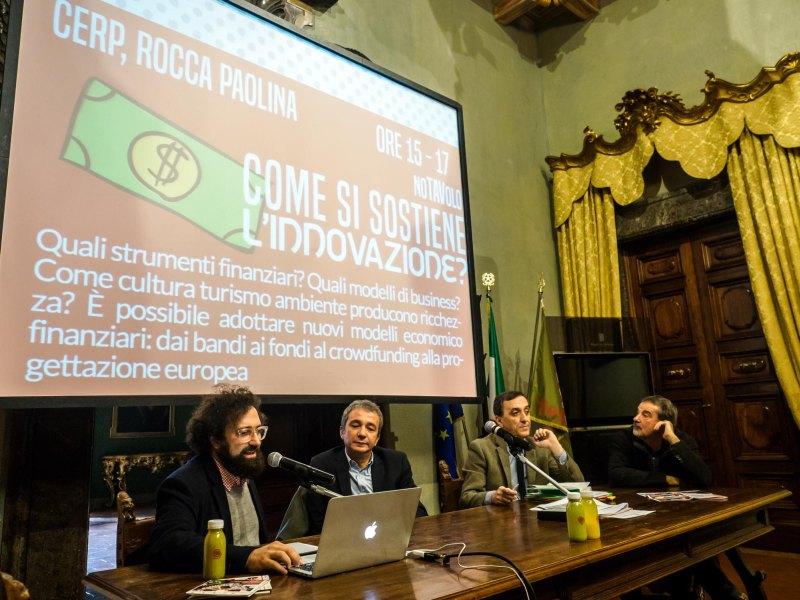 Conferenza Stampa Festival IMMaginario