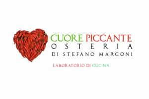Logo Cuore Piccante