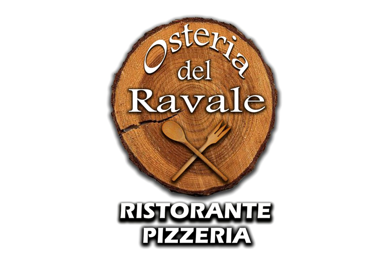 Logo Osteria del Ravale
