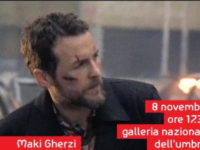 Maki Gherzi
