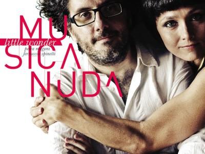 Musica Nuda Festival Immaginario