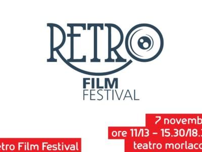 Retro Film Festival IMMaginario