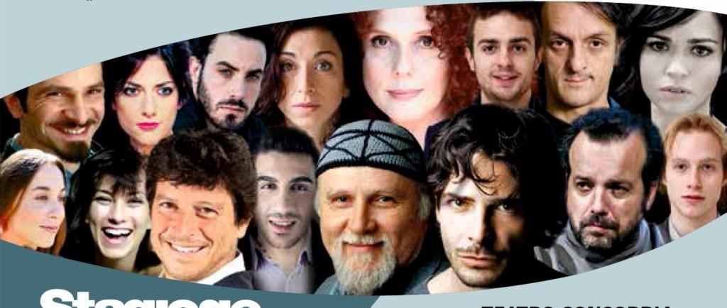 Teatro Concordia di Marsciano