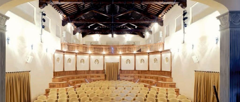 Teatro Cucinelli