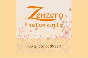 Zenzero Logo