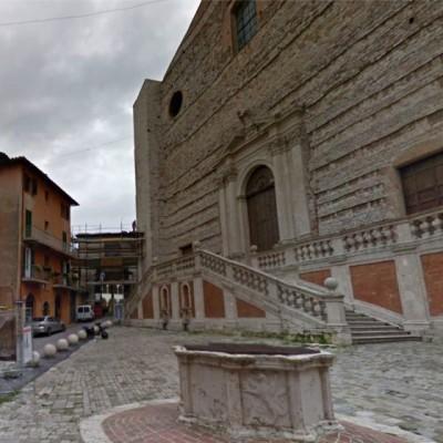 Basilica San Domenica Sala Cutu