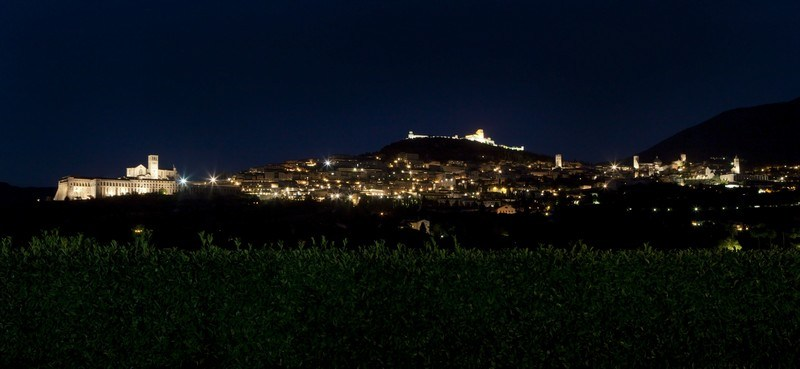 Hotel Bellavista Assisi 36