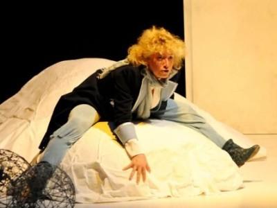 IL PICCOLO PRINCIPE - Fondazione Teatro Aida Verona