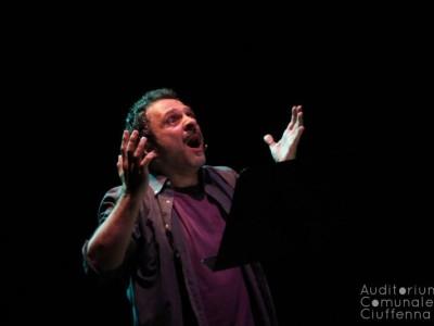 NOVECENTO - Uthopia Teatro Ciro Masella