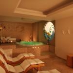 Resort e Spa le Dimore di San Crispino Centro Benessere