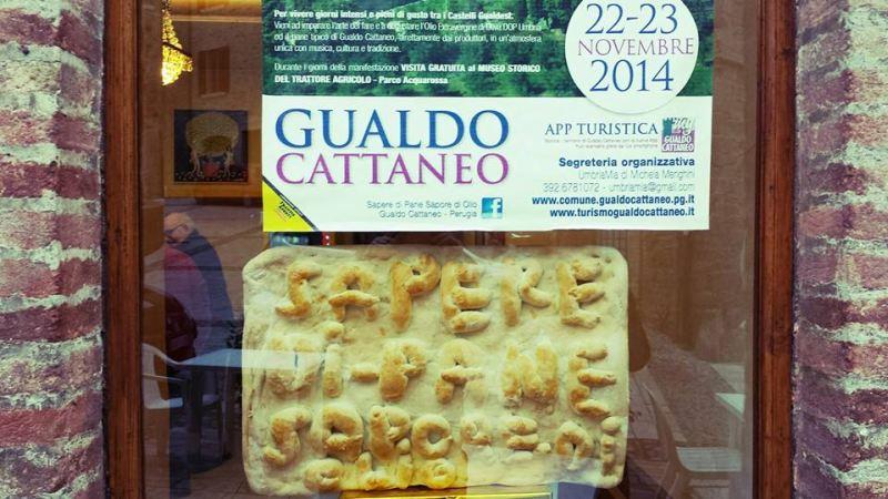 Sapore Vino Olio Gualdo Cattaneo 5