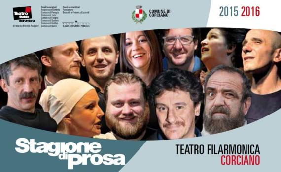 Teatro Corciano
