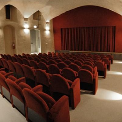 Teatro Franco Bicini Perugia