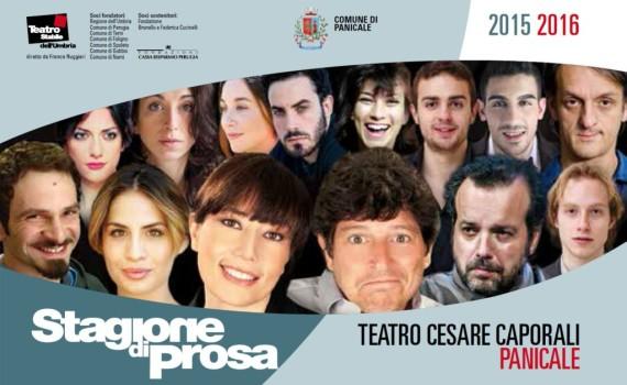 Teatro Panicale