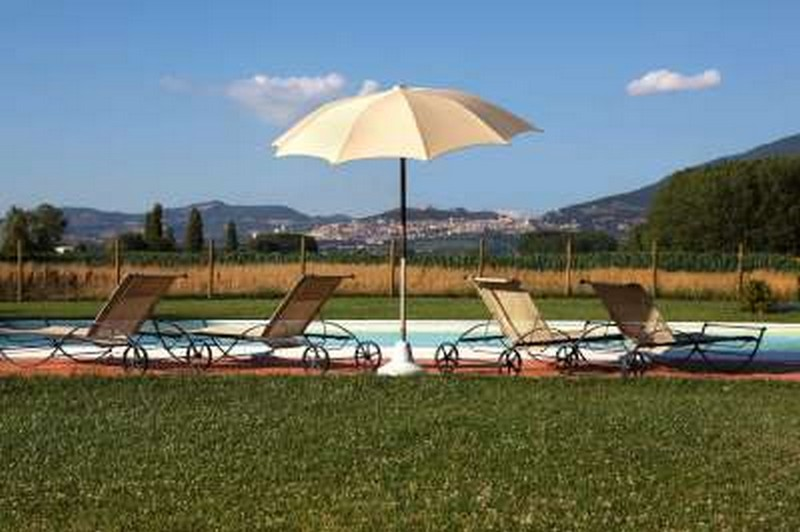 Villa Reale Assisi