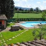 Villa Reale Piscina