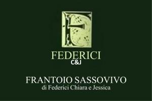 logo Frantoio Sassovivo
