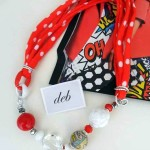 Comic - accessori per la sposa - DEb