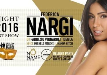 Federica Nargi