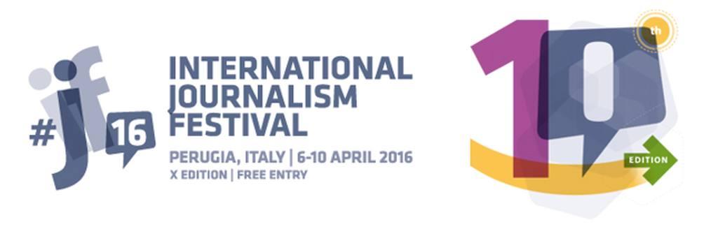 Festival del giornalismo 10 edizione
