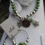 Silver e Green