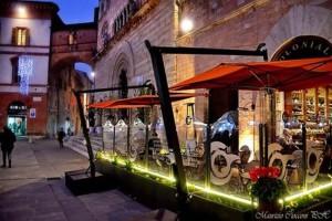 Antico Caffè della Piazza esterno