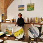 Rosella Aristei Ceramiche 12