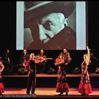 FlamencaSon al Teatro Esperia Bastia