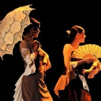 FlamencaSon al Teatro Esperia Bastia Umbra