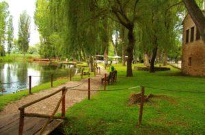 Il Parco Campello sul Clitunno