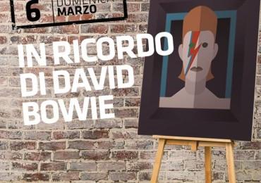 In ricordo di David Bowie