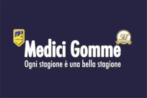 Logo Medici Gomme